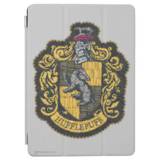 Harry Potter | Hufflepuff Crest Patch iPad Air Cover