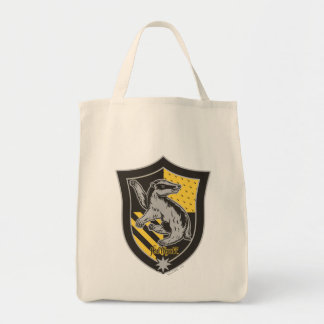 Harry Potter | Hufflepuff House Pride Crest