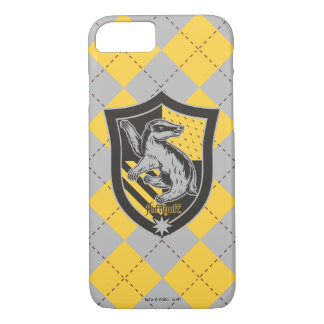 Harry Potter | Hufflepuff House Pride Crest iPhone 8/7 Case