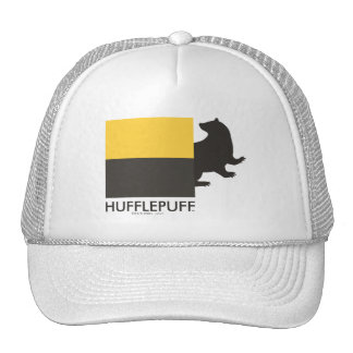 Harry Potter | Hufflepuff House Pride Graphic Cap