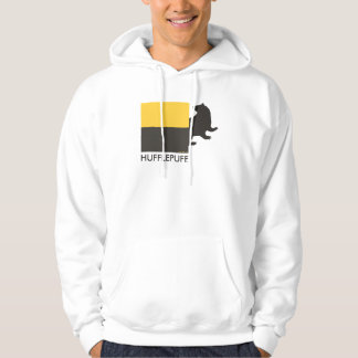 Harry Potter | Hufflepuff House Pride Graphic Hoodie