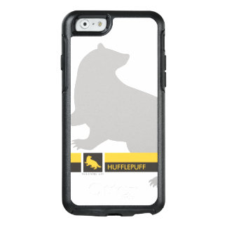 Harry Potter   Hufflepuff House Pride Graphic OtterBox iPhone 6/6s Case