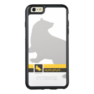 Harry Potter | Hufflepuff House Pride Graphic OtterBox iPhone 6/6s Plus Case