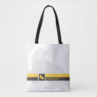 Harry Potter | Hufflepuff House Pride Graphic Tote Bag