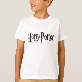 Harry Potter Logo T-Shirt