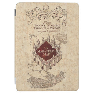 Harry Potter | Marauder's Map iPad Air Cover