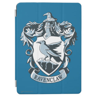 Harry Potter | Modern Ravenclaw Crest iPad Air Cover