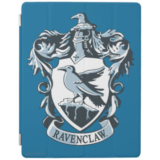 Harry Potter | Modern Ravenclaw Crest iPad Cover