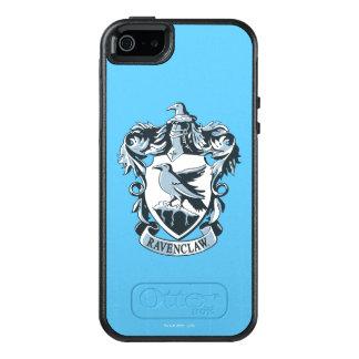 Harry Potter   Modern Ravenclaw Crest OtterBox iPhone 5/5s/SE Case