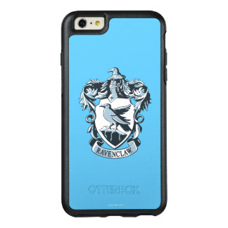 Harry Potter | Modern Ravenclaw Crest OtterBox iPhone 6/6s Plus Case