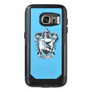 Harry Potter | Modern Ravenclaw Crest OtterBox Samsung Galaxy S7 Case