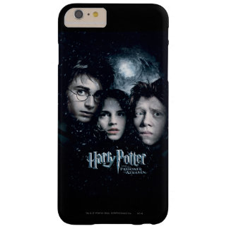 Harry Potter Movie Poster Barely There iPhone 6 Plus Case