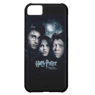 Harry Potter Movie Poster Case For iPhone 5C