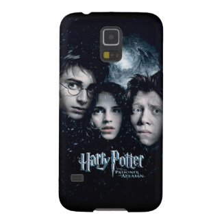 Harry Potter Movie Poster Galaxy S5 Cover