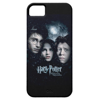 Harry Potter Movie Poster iPhone 5 Case