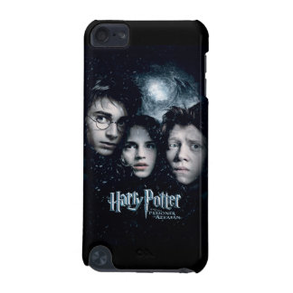Harry Potter Movie Poster iPod Touch 5G Case