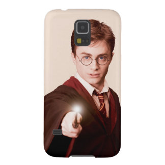 Harry Potter Points Wand Case For Galaxy S5
