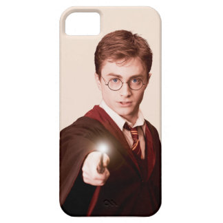 Harry Potter Points Wand Case For The iPhone 5