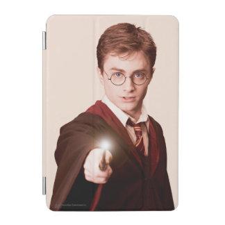 Harry Potter Points Wand iPad Mini Cover