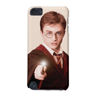 Harry Potter Points Wand iPod Touch 5G Case