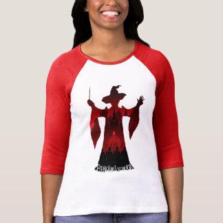 Harry Potter   Professor McGonagall's Statue Army T-Shirt