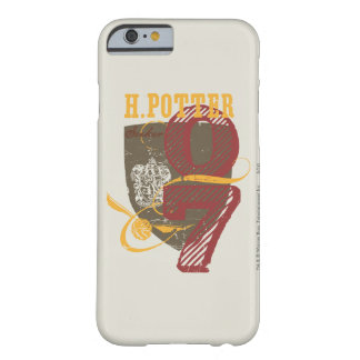 Harry Potter QUIDDITCH™ Barely There iPhone 6 Case