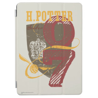 Harry Potter | QUIDDITCH™ iPad Air Cover