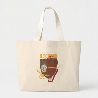 Harry Potter | QUIDDITCH™ Large Tote Bag