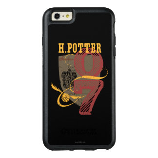 Harry Potter | QUIDDITCH™ OtterBox iPhone 6/6s Plus Case