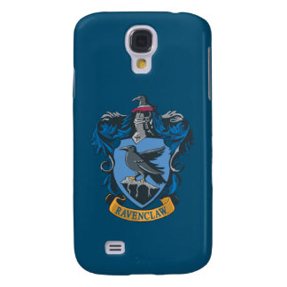 Harry Potter | Ravenclaw Coat of Arms Galaxy S4 Case