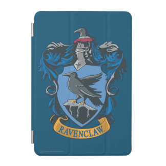 Harry Potter   Ravenclaw Coat of Arms iPad Mini Cover