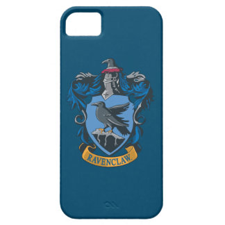 Harry Potter | Ravenclaw Coat of Arms iPhone 5 Case