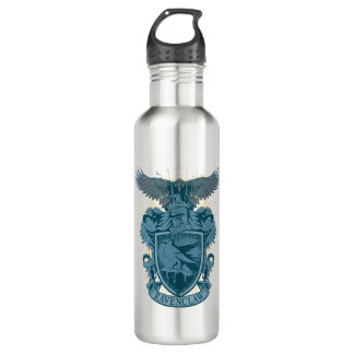 Harry Potter | Ravenclaw Crest 710 Ml Water Bottle