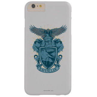 Harry Potter | Ravenclaw Crest Barely There iPhone 6 Plus Case