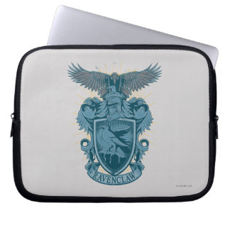 Harry Potter | Ravenclaw Crest Laptop Sleeve