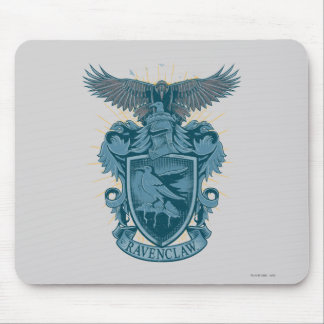 Harry Potter | Ravenclaw Crest Mouse Mat