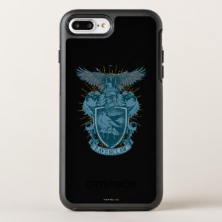 Harry Potter | Ravenclaw Crest OtterBox Symmetry iPhone 8 Plus/7 Plus Case