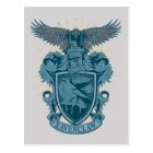 Harry Potter | Ravenclaw Crest Postcard