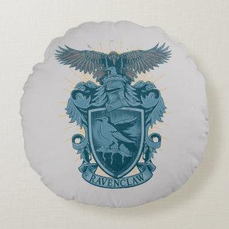 Harry Potter   Ravenclaw Crest Round Cushion