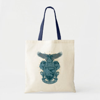 Harry Potter | Ravenclaw Crest Tote Bag