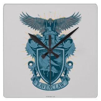 Harry Potter | Ravenclaw Crest Wallclocks