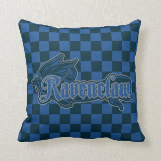 Harry Potter | Ravenclaw Eagle Graphic Cushion