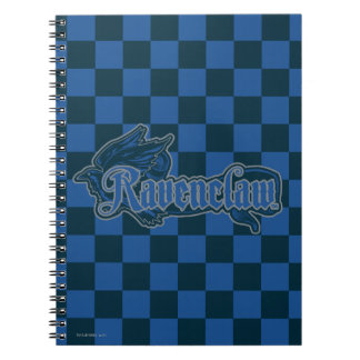 Harry Potter | Ravenclaw Eagle Graphic Notebooks