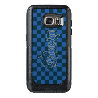Harry Potter | Ravenclaw Eagle Graphic OtterBox Samsung Galaxy S7 Case