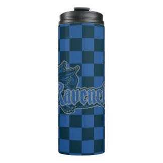 Harry Potter   Ravenclaw Eagle Graphic Thermal Tumbler