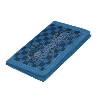 Harry Potter | Ravenclaw Eagle Graphic Tri-fold Wallet