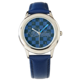 Harry Potter | Ravenclaw Eagle Graphic Watch