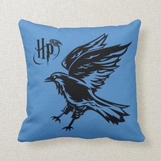 Harry Potter | Ravenclaw Eagle Icon Cushion