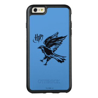 Harry Potter | Ravenclaw Eagle Icon OtterBox iPhone 6/6s Plus Case
