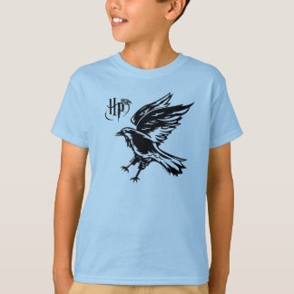 Harry Potter | Ravenclaw Eagle Icon T-Shirt